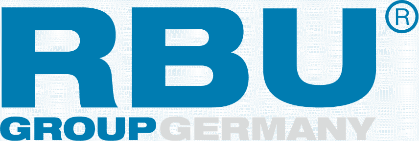 RBU Group Germany Logo