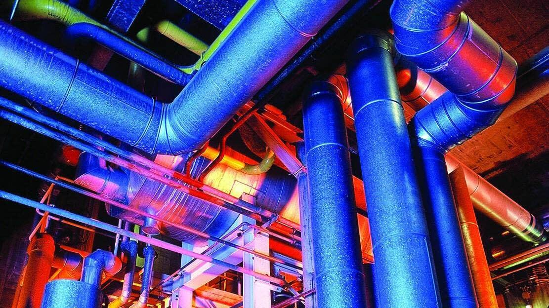 RBU Thermische Behandlungsanlagen Deutschland
