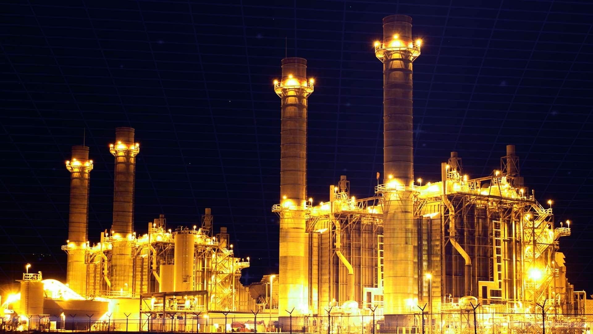 Kraftwerk RBU-Germany